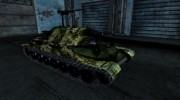 Шкурка для ИС-7 for World Of Tanks miniature 5