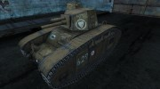 Шкурка для BDR G1B for World Of Tanks miniature 1