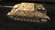 JagdPzIV 4 for World Of Tanks miniature 2