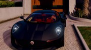Jaguar C-X75  BETA for GTA 5 miniature 5