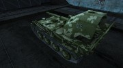 Шкурка для Gw-panther for World Of Tanks miniature 3