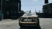 Volkswagen Jetta 2008 for GTA 4 miniature 4
