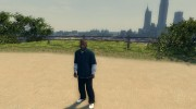 Michael, Franklin, and Trevor in Mafia 2 for Mafia II miniature 1