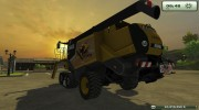 Claas Lexion 770 Terra for Farming Simulator 2013 miniature 3