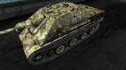 JagdPanther 28 для World Of Tanks миниатюра 1