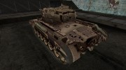 Pershing от Kubana for World Of Tanks miniature 3