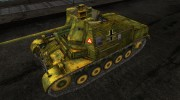 Шкурка для Marder II для World Of Tanks миниатюра 1