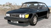 Saab 99 Turbo Combi Coupe 1978 for BeamNG.Drive miniature 1