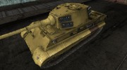PzKpfw VIB Tiger II от caprera 2 для World Of Tanks миниатюра 1
