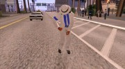 Michael Jackson Smooth Criminal for GTA San Andreas miniature 14