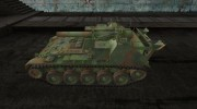 M41  for World Of Tanks miniature 2
