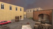 De Dust 2 by Teschio for Counter-Strike Source miniature 9
