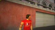 Love Fist Clothes for GTA Vice City miniature 5