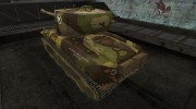 M6A2E1 mossin для World Of Tanks миниатюра 3