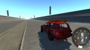 Toyota Land Cruiser 100 for BeamNG.Drive miniature 5