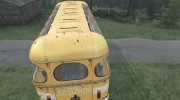 ПАЗ 3201 for Spintires 2014 miniature 4