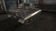 Шкурка для E-75 for World Of Tanks miniature 4