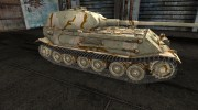 VK4502(P) Ausf B 10 for World Of Tanks miniature 5