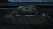 T-54 kamutator 2 for World Of Tanks miniature 2
