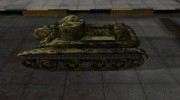 Скин для БТ-2 с камуфляжем for World Of Tanks miniature 2