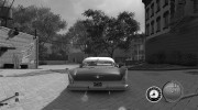 Plymouth Belvedere Sport Sedan 1957 for Mafia II miniature 11
