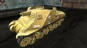 Шкурка для T40 for World Of Tanks miniature 1