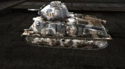Шкурка для S35 for World Of Tanks miniature 2