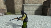S.T.A.R.S Alpha Squad for Counter-Strike Source miniature 4