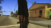 Tec9 Postapokalipsis for GTA San Andreas miniature 2