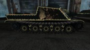 Шкурка для AMX AC Mle.1946 (Вархаммер) для World Of Tanks миниатюра 5
