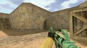 М4А1 Вулкан for Counter Strike 1.6 miniature 2