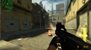 Black P90 With New Origins for Counter-Strike Source miniature 2