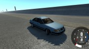 Audi 100 C4 1992 for BeamNG.Drive miniature 2