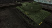 Шкурка для M103 для World Of Tanks миниатюра 3