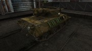 Шкурка для M36 Slugger для World Of Tanks миниатюра 4