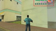 New hud for GTA Vice City miniature 1