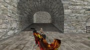 AK-47 Lycanthrope for Counter Strike 1.6 miniature 2