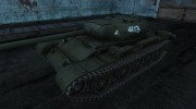 T-54 ILL_KID for World Of Tanks miniature 1