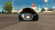 Audi S4 BRKTN24 for Euro Truck Simulator 2 miniature 3