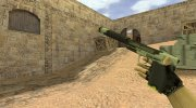 USP Закрученный for Counter Strike 1.6 miniature 1