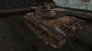 Шкурка для M18 Hellcat для World Of Tanks миниатюра 3