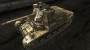 Marder II for World Of Tanks miniature 1
