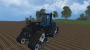 New Holland T9670 Smart Trax for Farming Simulator 2015 miniature 3
