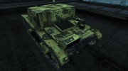 Шкурка для AT-1 for World Of Tanks miniature 3