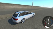 Audi RS2 Avant for BeamNG.Drive miniature 4
