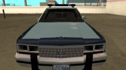 Ford LTD Crown Victoria 1991 Massachusetts for GTA San Andreas miniature 8