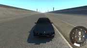 BMW M6 E24 for BeamNG.Drive miniature 2