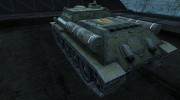 СУ-85 VakoT for World Of Tanks miniature 3