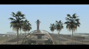Insanity Vegetation Light and Palm Trees From GTA V (For Weak PC) для GTA San Andreas миниатюра 5