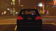 2015 Mercedes-Benz ML63 AMG for GTA 5 miniature 3
